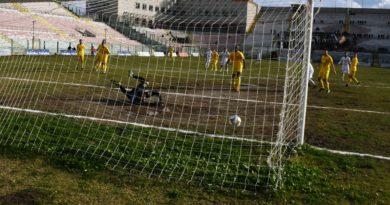 Il primo gol di Catalano