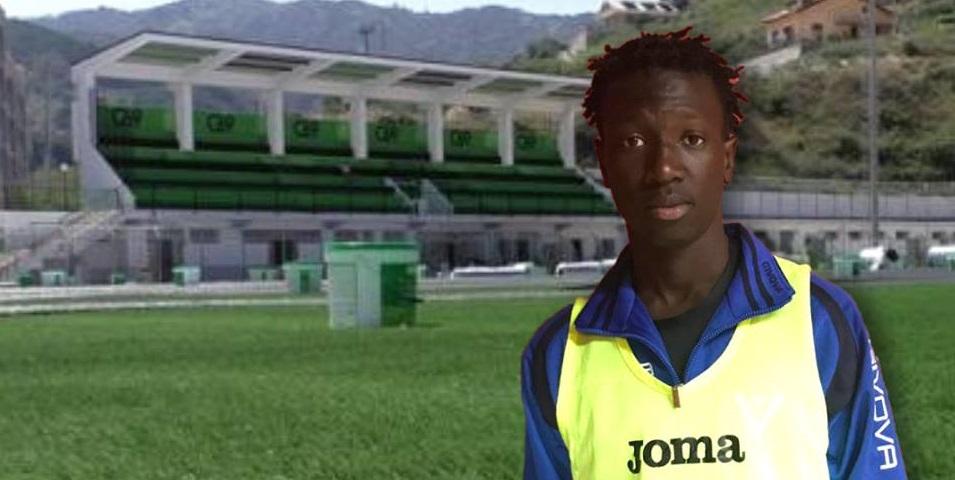 Ousmane Sowe
