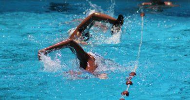 Nuoto   Alla piscina di Villa Dante una giornata dedicata all'acqua fitness