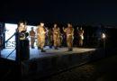 Si alza il sipario: inaugurato l'Olimparty Messina