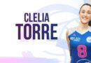 Volley femminile   Alla corte dell'Akademia Sant'Anna arriva Clelia Torre, opposto classe '99