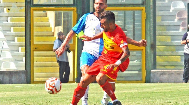 Coppa Italia | Il Football Club Messina batte la Cittanovese ed approda ai sedicesimi