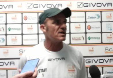 Messina | Pasquale Rando, allenatore, muove qualche critica al Rando, Direttore Tecnico