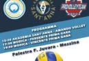 Pallavolo | Il programma di avvicinamento al campionato di B2 dell'Akademia Sant'Anna