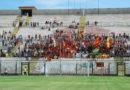 Acr Messina-San Tommaso   Tifosi Part Time per protesta