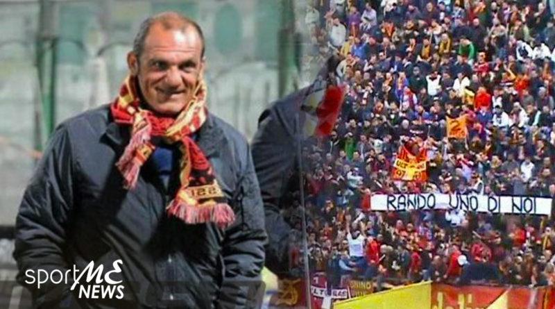 Messina | Fumata bianca, Rando nuovo allenatore