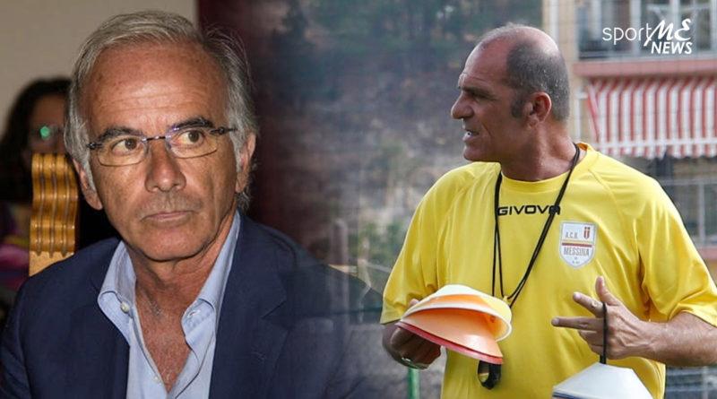 """Elio Conti Nibali, ex Pres. CdM: """" Rando, gran calcio e grandi ricordi"""""""