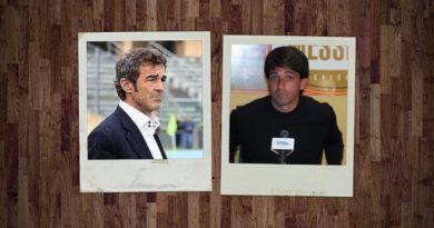 Serie C | Catanzaro e Catania salutano i loro allenatori. Torna in scena Grassadonia