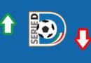 Serie D gir.I – Promosse e bocciate della decima. Troina super, FC boom. Al tappeto Messina e Licata