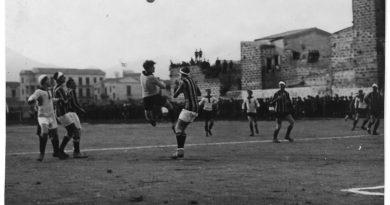 Palermo | Da qui al derby più antico di Sicilia