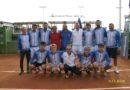 Tennis serie A1: sarà derby Match Ball Siracusa-Ct Vela Messina nella semifinale scudetto