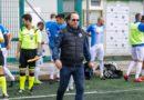 Ora è ufficiale, ASD Atletico Messina e mister Naccari si separano