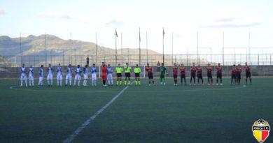 Coppa Italia Promozione | La Jonica elimina l'Atletico Messina agli Ottavi