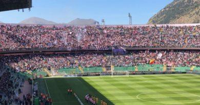 Disponibili in prevendita i biglietti di Palermo – Messina