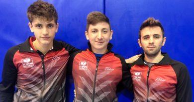 Tennis Tavolo | Top Spin Messina: tutti i risultati delle gare del week-end
