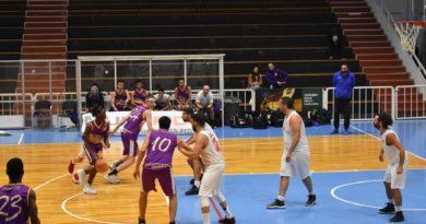 Basket serie D | Settimo successo stagionale per il Castanea Basket