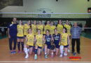 Volley/F Serie C |  Messina Volley,  3-0 sul Volley '96 e capolista a punteggio pieno