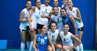 Volley/F | L'Akademia Sant'Anna pronta al derby di S. Stefano di Camastra. Il ds Venuto: «Mantenere stessa linea delle ultime prestazioni».