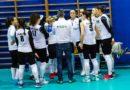 Volley/F B2 | E sono 11!!! L'Akademia Sant'Anna non si ferma, battuto Polistena. A Comiso in palio l'accesso ai quarti di finale di Coppa Italia