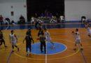 Basket C Silver | ZS Group Messina ok con super Warden. Adrano si inchina alla legge del PalaMili