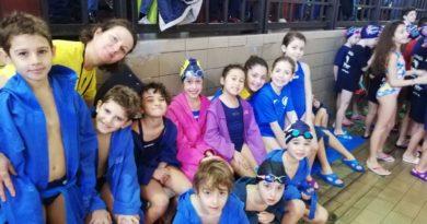 Nuoto | Buoni riscontri per il CUS Unime dai regionali Esordienti A e dalle gare Propaganda