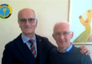Panathlon Area 9 | Il Prof. Magaudda, Past President del club di Messina, e' il nuovo Vice Governatore