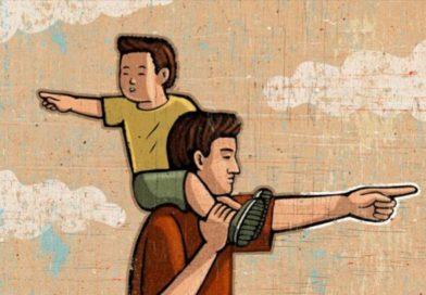 Covid19 | Nuovo decreto per passeggiate figli-genitori e chiarimenti