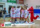 """Basket Serie B   Costa'D'Orlando- Il presidente Mauro Giuffrè: """"Concludere in anticipo il campionato crediamo sia stato un atto dovuto"""""""