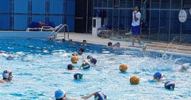 Nuoto | L'entusiasmo dei ragazzi dell'Ossidiana alla ripresa degli allenamenti