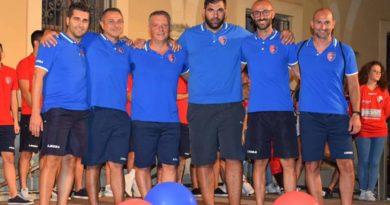 Calcio | Milazzo: riconferme importanti