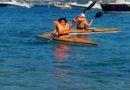 """Si rinnova la tradizione della Canoa-Kayak alla Piscina """"Vittorio Magazzù"""""""