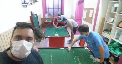 Calcio da tavolo | Il Messina Table Soccer riprende l'attività dopo l'emergenza Coronavirus