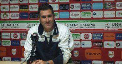 Calcio serie C | Ufficiale l'accordo di Lucarelli con la Ternana
