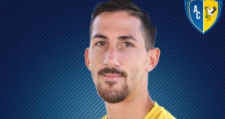 Acr Messina   Acquistato il bomber Ciro Foggia   SportMe NEWS