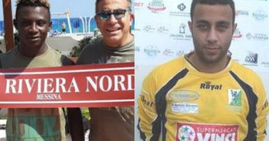Riviera Nord: presi Konè e Fumia