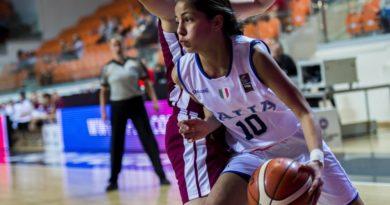 Basket/F A2 | Alma Patti, appuntamento storico contro l' Umbertide: una targa per l'ex Bea Stroscio