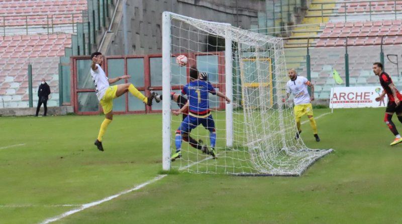 Acr Messina   Foggia al rientro sigla la seconda vittoria ...