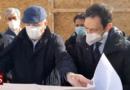 """Sanità, sopralluogo di Razza nei cantieri del Policlinico di Messina: """"In atto processo di rigenerazione"""""""
